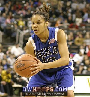 Lindsey Harding Duke