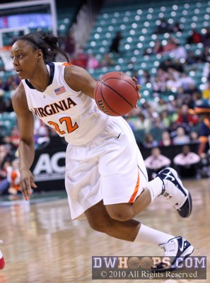 Monica Wright