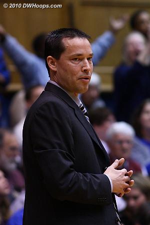 Xavier Head Coach Kevin McGuff
