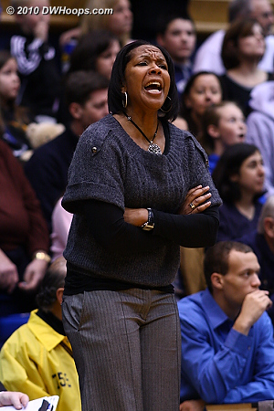 Temple Head Coach Tonya Cardoza played for Virginia and later was an assistant at UConn.