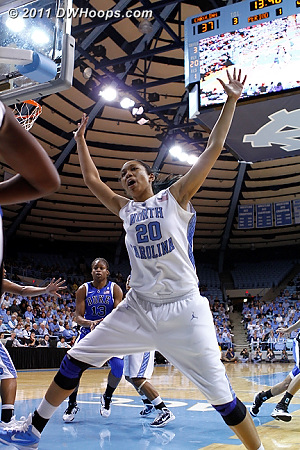 Chay Shegog will be a key player for the Tar Heels in tonight's UVa-UNC rematch in Chapel Hill.