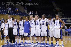 The 2010-11 Team.