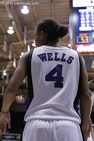 Chloe Wells