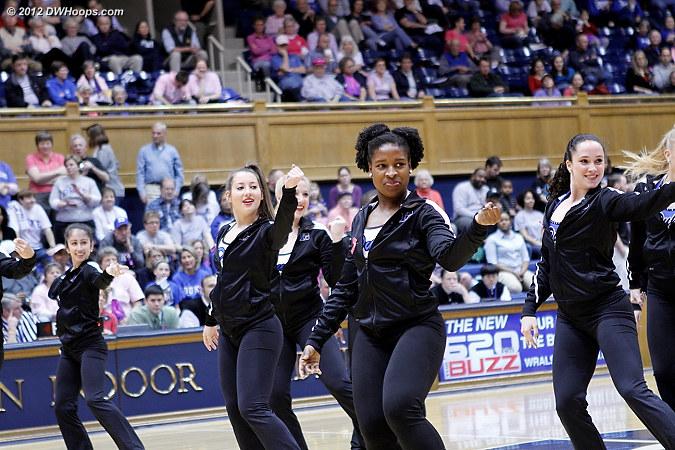 Duke's Dancing Devils