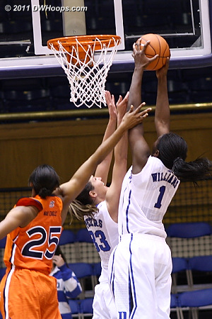 Another of Liz Williams' 13 boards  - Duke Tags: #1 Elizabeth Williams