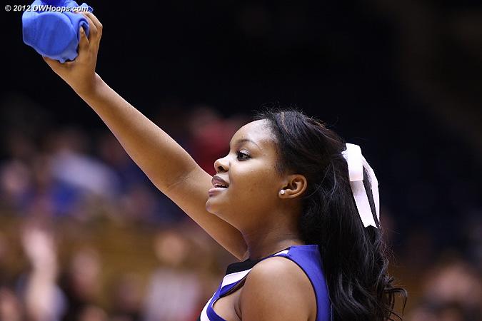 IT'S T-SHIRT TIME!  - Duke Tags: Duke Cheerleaders