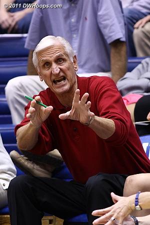 Duke Assistant Coach Al Brown  - Duke Tags: Al Brown