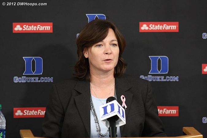 Queens coach Cheryl Nix