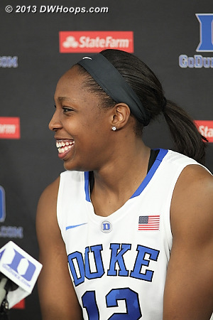 Chelsea Gray set a Duke record with 15 assists, she's closing in on the 400 career assist mark  - Duke Tags: #12 Chelsea Gray