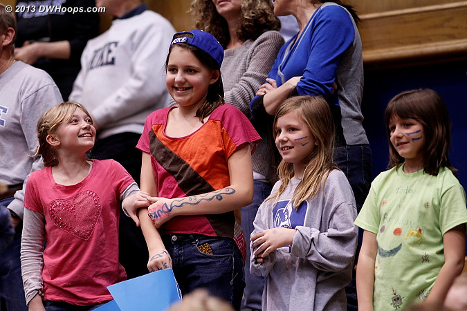 DWHoops Photo  - Duke Tags: Fans