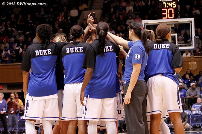 DWHoops: 2014 Duke Team Photos - Duke Women's Basketball