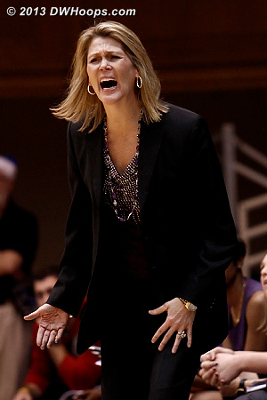 Albany coach Katie Abrahamson-Henderson was a McCallie assistant at Maine and Michigan State.  She was also an assistant at Iowa State when Brenda Frese was in that same role.