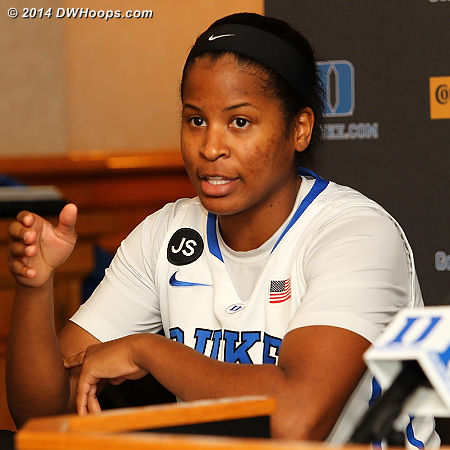 Ka'lia Johnson came off the bench for 7 points, 6 boards, and 2 steals in just 18 minutes, no fouls, no turnovers.