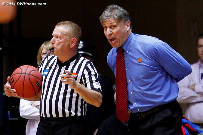 Some words for Joe Cunningham  - DEP Players: Head Coach Doug Bruno