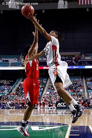 DWHoops Photo  - MIA Players: #32 Morgan Stroman
