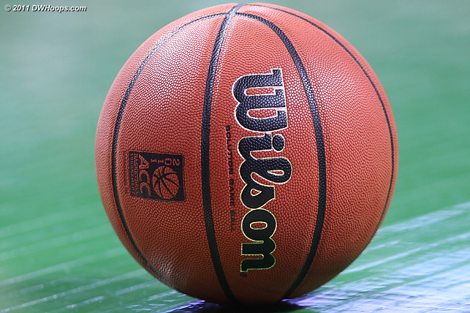 ACC Tournament basketball