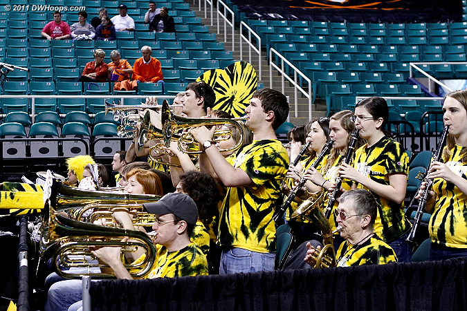 Wake Forest Pep Band