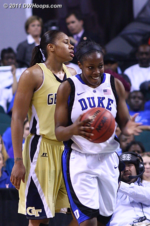 DWHoops Photo  - Duke Tags: #12 Chelsea Gray