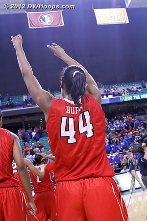 DWHoops Photo  - NCSU Players: #44 Kody Burke
