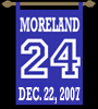 DWHoops Chris Moreland Retired Jersey